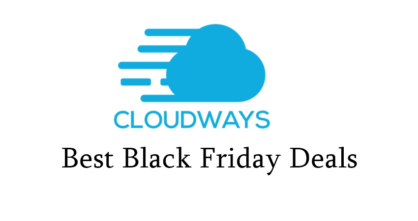 Get 40% off for Three Month on the CloudWays Black Friday Deal [2021]